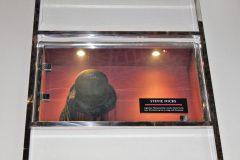 Cartola de Stevie Nicks - Memorabilia Hard Rock