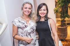 Ilma e Ingrid Pinheiro