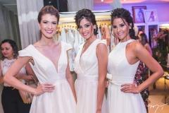 Marina Ramada, Vanessa de Oliveira e Mariana Vasconcelos