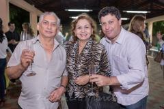 Etelvina Rios e Antônio Carlos