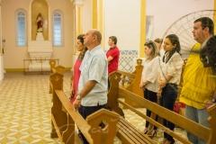 Missa em Comemoração aos 20 anos da 333 Comunicação