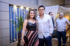 Ana Catarina e Luciano Krai
