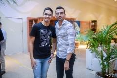 Tiago e Jota Versoza