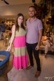 Morgana Bessa e Rodolfo Joaquim