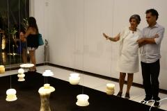 Exposição de Maria-Carmen Perlingeiro
