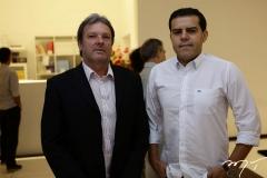 Marco Antônio e Eduardo Oliveira