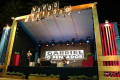 Mundo Unifor - Workshop de Gabriel O Pensador
