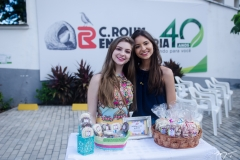 Alicia e Alexia Menezes