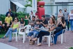 Música e Arte na Praça do Bem Estrelário