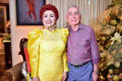 Josilda e Walter Bechior