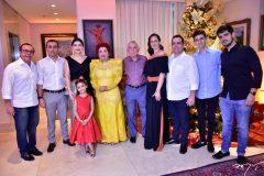 Natal promovido pela Família Belchior