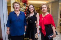 Gabriela de Castro, Flávia e Silvia Macedo