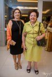 Marciane Martins e Glaura Férrer