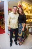 Ruy e Rosana Câmara