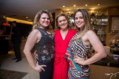 Lala, Eulalia e Eve Pimentel