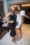 Lissa Dias Branco e Rayssa Ciriaco
