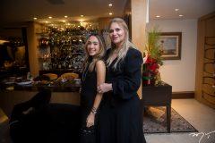 Lissa e Morgana Dias Branco