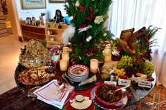 Natal da Amigas Morgana Dias Branco