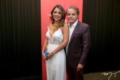 Ana Caroline e Ivan Bezerra