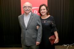 Edinilton e Leninha Soarez