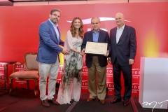 Edson Queiroz Neto, Emilia Buarque, Max Perlingeiro e Lauro Fiuza (2)