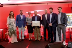 Emilia Buarque, Edson Queiroz Neto, Bia e Max Perlingeiro, Lauro Fiuza, Victor e Max Perlingeiro