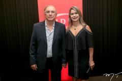 Fernando e Debora Montenegro