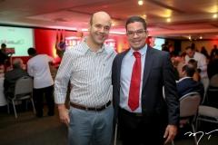 Henrique Soarez e Kaka Queiros