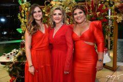 Gabriela e Graça da Escóssia e Gisela Dias Branco