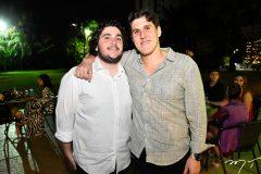 Luciano e Marcelo Dias Branco