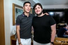 Luca e Luciano Dias Branco