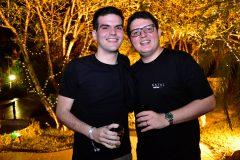 Ernani Viana e Vitor Cavalcante