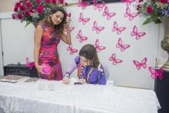 Sellene e Niedja comandam Natal Entre Amigos
