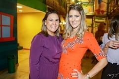 Ana e Rebeca Leal