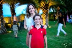 Ana Fiuza e Paulo Mota