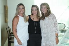 Célia Magalhães, Rafaela Pinto e Alexandra Pinto (2)