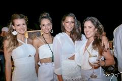 Rafaela Scienza, Camila Lima, Barbara Tolentino e Clara Montenegro
