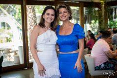 Maira Cunha e Ana Cristina Wolf