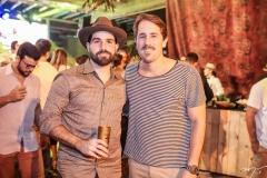 Felipe Rocha e Rodrigo Frota