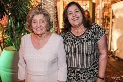 Iramir e Carla de Sá Cavalcante