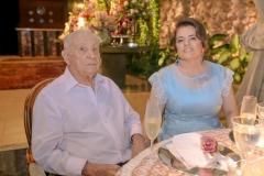 Adauto e Sivana Nogueira