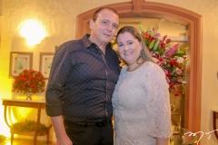 Jaime e Paula Pinheiro