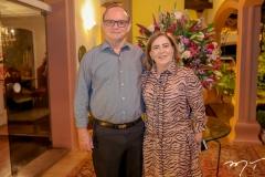 Quirino e Fernanda Ponte