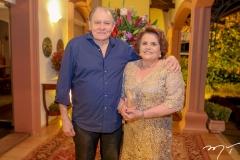 Silvio e Norma Goyanna
