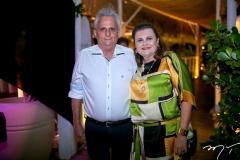 Eduardo e Janice Machado