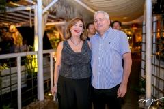 Lena Marcilio e José Gonzales