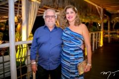 Rui e Patricia Dias