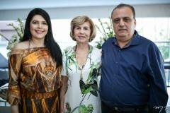 Sellene, Zelma e Max Câmara