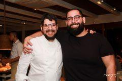 Ivan Prado e Luis Victor Torres