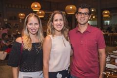 Beatriz Rodrigues, Paula e Victor Brasil